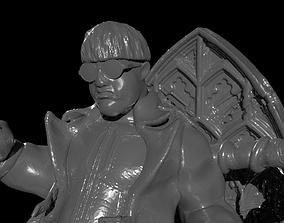 Marvels Dr Octopus printable 3D printable model