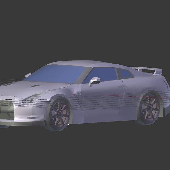 Car Tuning 02