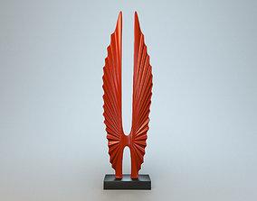 Sculpture Flash P 3D printable model