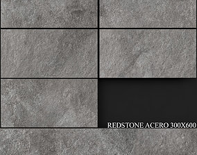 3D model Keros Redstone Acero 300x600 texture