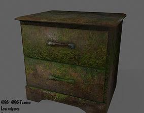 3D asset Console