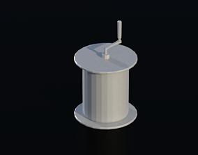 3D model Coil 02