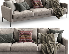 Interface Sofa LUCA 3D