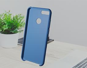 Honor 7A TPU case 3D print model