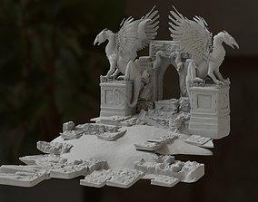 Dragon Gateway 3D
