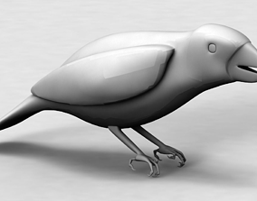 Bird 3D