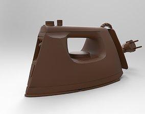 Iron mk2 3D printable model