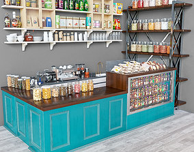 CafeBlack 3D