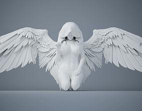 3D print model Sexy angel series 002