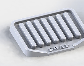 Soap Save 3D Printable