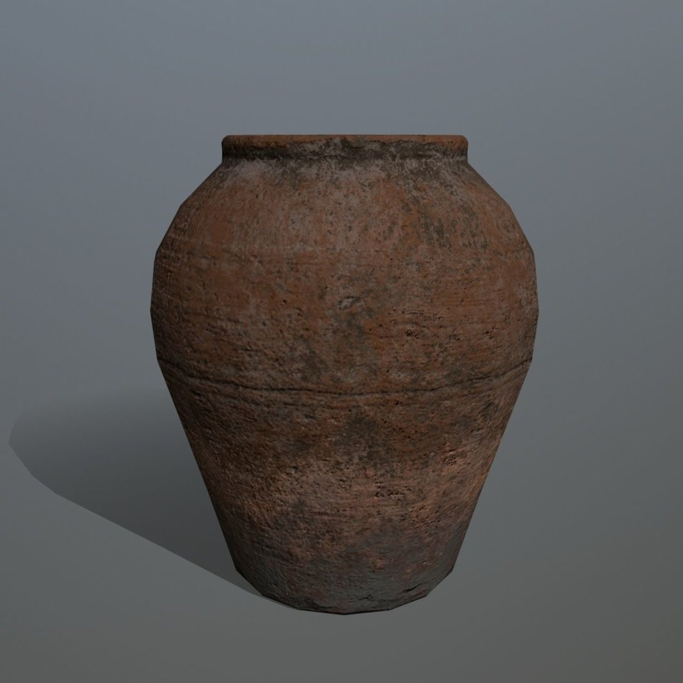 old vase set