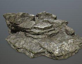 3D model Rock 8