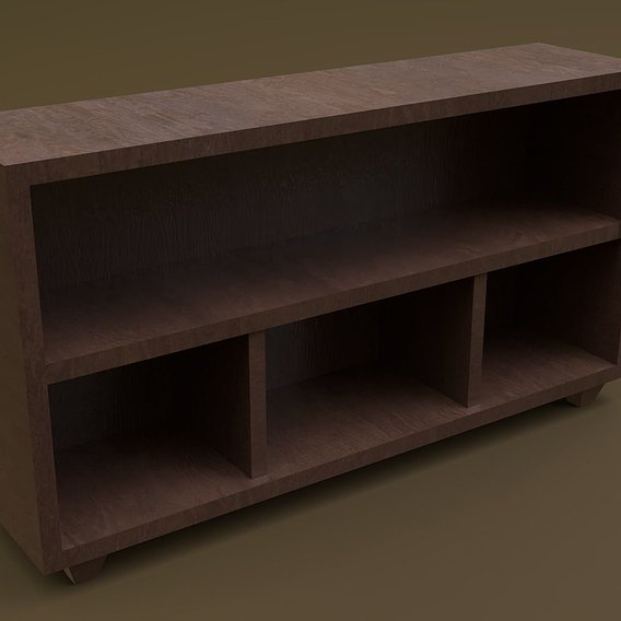 Console Table 04 R