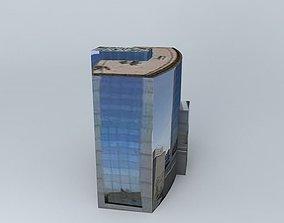 Building ESAMUR 3D