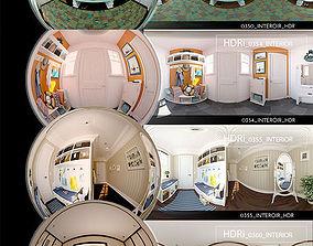 3D Interior Pack HDRi 01