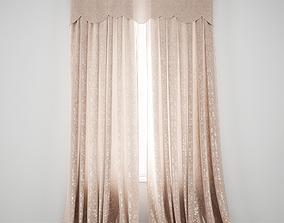 Curtain 71 3D