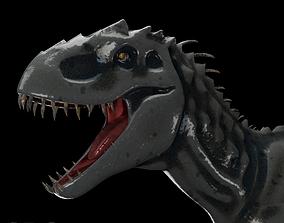 3D model Indominus-Rex