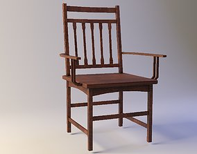 3D classic other Chair
