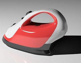 3D Home cloth iron