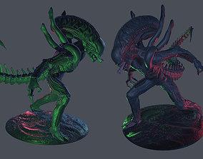 alien Alien Model
