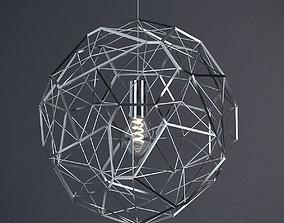 3D model Nova Luce Sedile