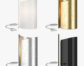 Pittore Lightstar Table lamp 3D