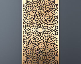 3D Decorative panel 196