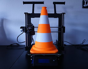 3D print model Pylon