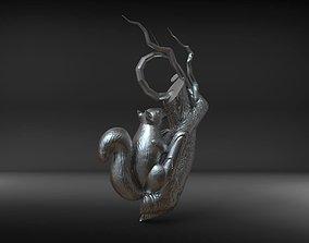 Ratatoskr 3D printable model