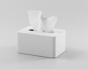 3D model FORMWORK Hand towel dispenser by Herman Miller