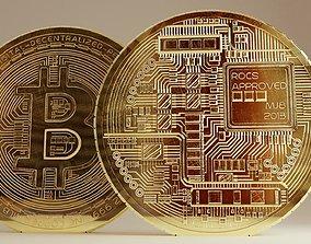 litecoin high details bitcoin model