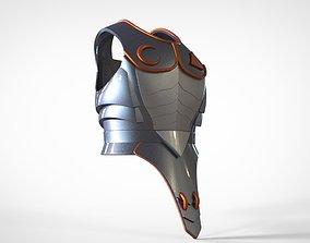 Link Fierce Deity armor from ZELDA 3D printable model 5