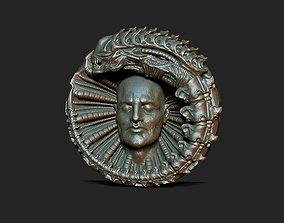 3D printable model Alien Prometheus souvenir prometheus
