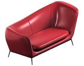 sofa 33 3D model