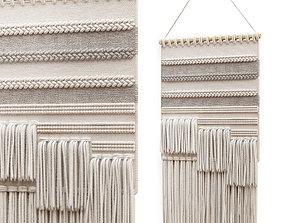 BENUTA wall decor 3D