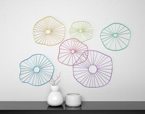 3D Multiple ironwork combinations