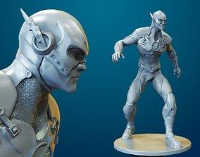Flash 3D Print Statue