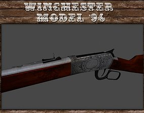 realtime Winchester model 94