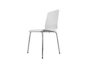 3D model Standard Chair
