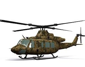 3D model UH 2 Venom