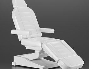 Beauty Parlor Chair 3D model VR / AR ready