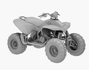 hobby-diy ATV Bike 3D PRINT