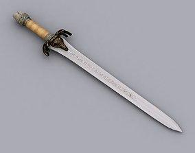 CONAN SWORD 3D