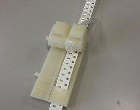 3D printable model Chip Component Manual Feeder