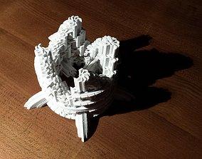 ornamental light 3D print model