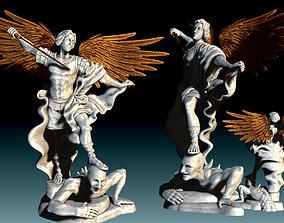 3D printable model Arch-angel 6