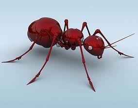 3D model Mechanical Ant