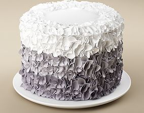 3D Cake 25