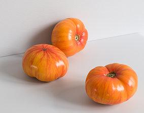 3D Tomato 009