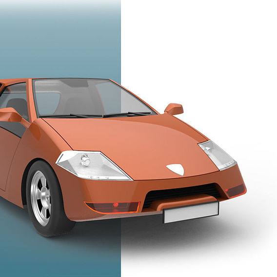 Sport Car Design